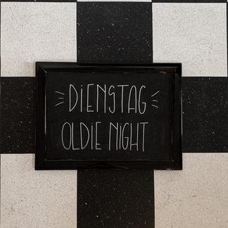 OLDIE NIGHT