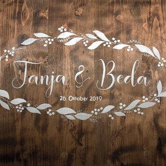 TANJA & BEDA