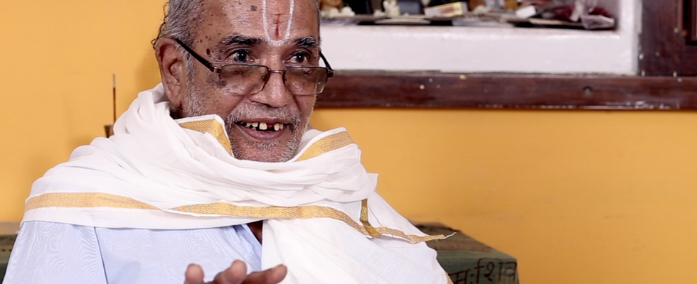 Sri BNS Iyengar