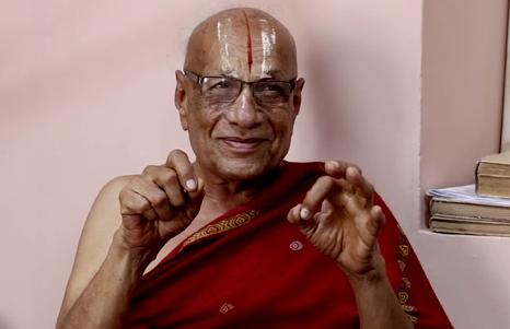 Sri Lakshmi Thathachar