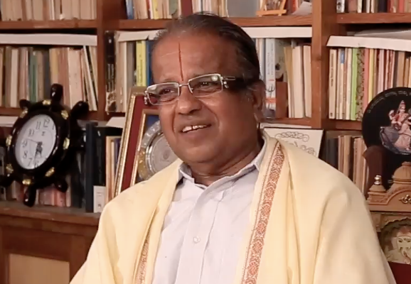 Sri MA Narasimhan