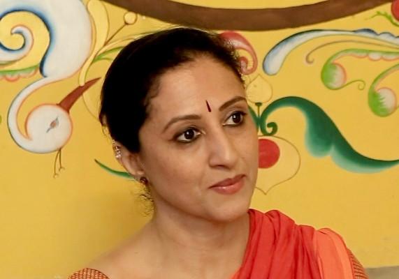 Yamini Muthana