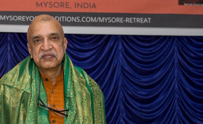 Dr. Dharshan Shankar