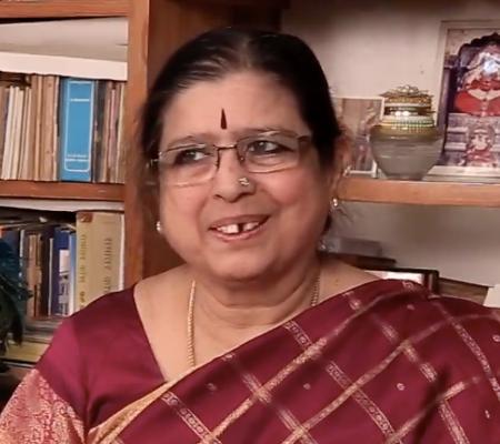 Sri MA Jayashree