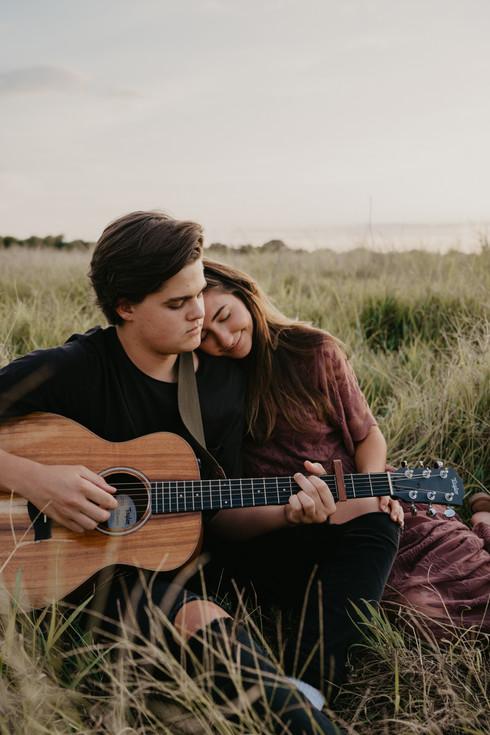 Jonathan + Gracie