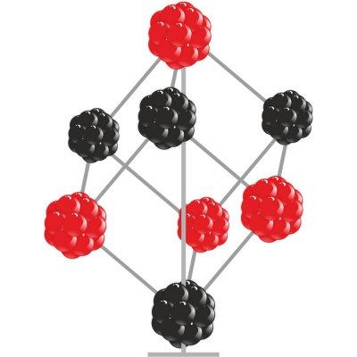 "Фигура ""Молекула"""