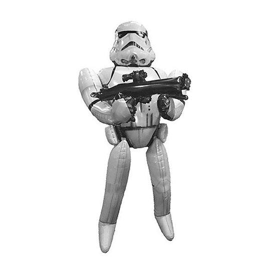 Шар ходячий Звёздные войны Штурмовик