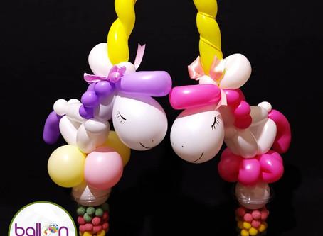 Оригинальные идеи подарков гостям - Candy Cups стаканчики с конфетами.