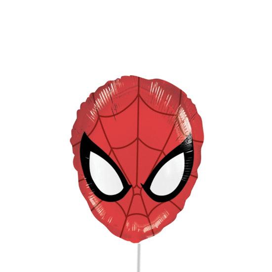 Маска Человек-Паук  30*43 см