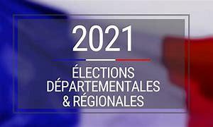 Les dimanches 20 et 27 juin 2021 auront lieu les élections départementales et régionales