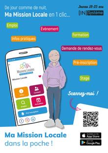 Actualité Mission Locale - Jeunes 16-25 ans