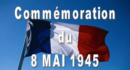 En ce jour de commémoration, une gerbe sera déposée devant le monument aux morts à 9h30