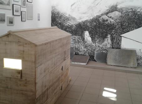 La Maison des Mémoires a rouvert ses portes au public. Du gel hydroalcoolique y est à votre disposit