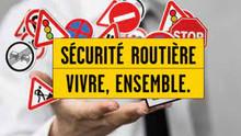 Ateliers de prévention sécurité routière séniors à l'Espace France Services de la vallée d'Aspe