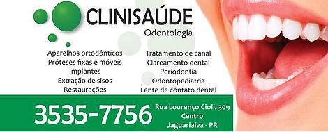 Dentista Jaguariaíva