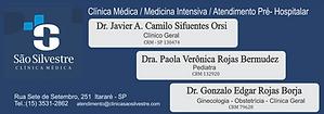 Saúde Prev Clínica São Silvestre