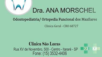 Dentista Itararé