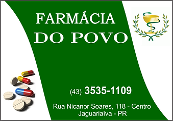 Farmácias Jaguariaíva