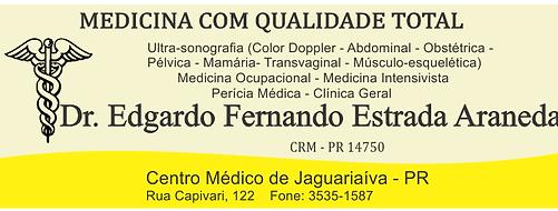 Médicos Jaguariaíva