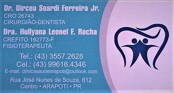 Dentista Arapoti