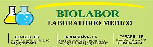 Laboratórios Jaguariaíva