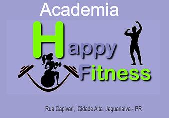 Academia Jaguariaíva