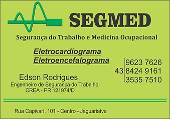Clínica de Imagem Jaguariaíva
