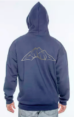 Oregon Backcountry Outfitting Hoodie