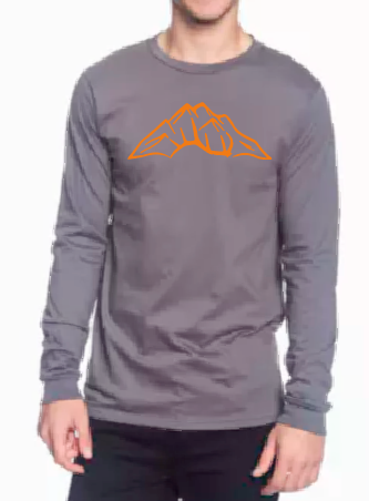 Oregon Backcountry Outfitting Long Sleeve