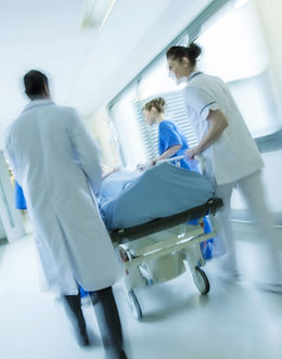 Catastrophic Injury Perez Gurri Law