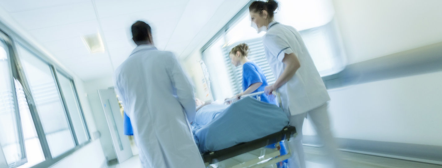 Europe's leading lean management consultancy for the healthcare sector