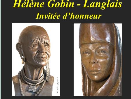 Salon de peinture et sculpture 7 & 8 mars 2020 Sucé-sur- Erdre