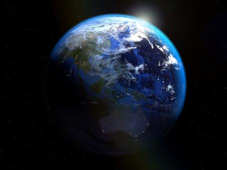As 10 melhores curiosidades sobre o Planeta Terra