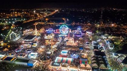 Em 2021, ExpoLondrina será realizada entre os dias 6 e 15 de agosto