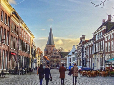 Para conter variante, Holanda quer 1º toque de recolher desde 2ª Guerra