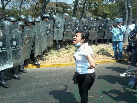 ONU: Há preocupação com crescente onda de ataques na Venezuela