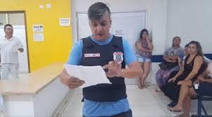 """A voz do povo é presa na cidade de Londrina por determinação da """"JUSTIÇA"""""""