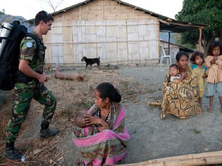 ONU: Com menos de 50 casos, Timor Leste é case de sucesso contra Covid-19