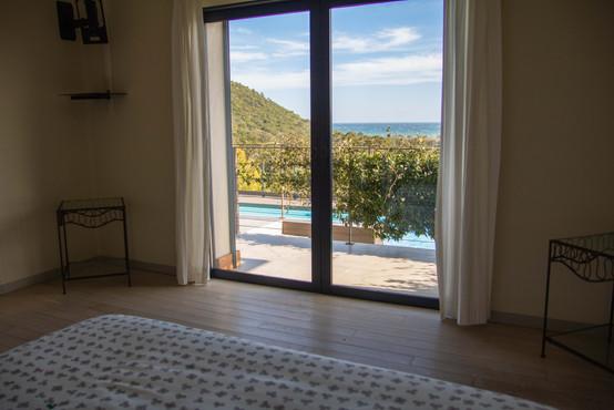 Maison de vacances à louer en Corse