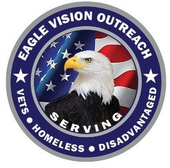 The #HopeDealers at Eagle Vision Outreach