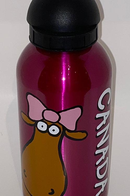 Mrs. Moose Water Bottle