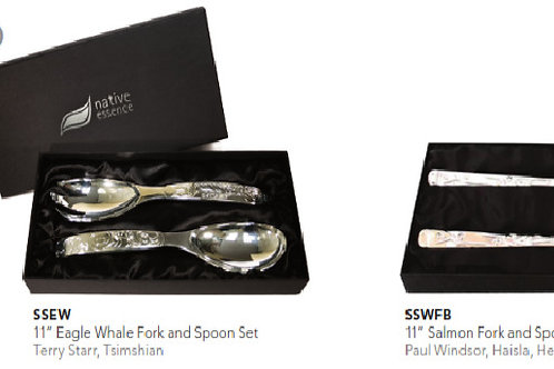 Silver Plated Serve Ware