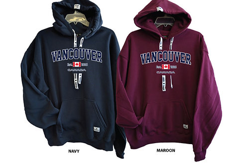 Basic Athletic Vancouver Hoody