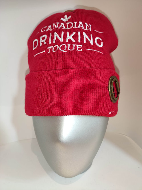 Canadian Drinking Toque / Beanie