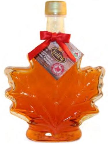 Large Leaf Maple Syrup
