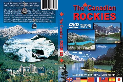 Rockies DVD