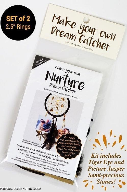 """DIY Dream Catchers Nurture 2.5"""""""
