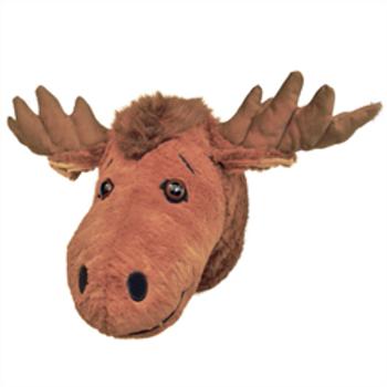 Wall Toy - Moose Head