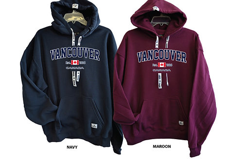 Basic Athletic Vancouver Kid's Hoody