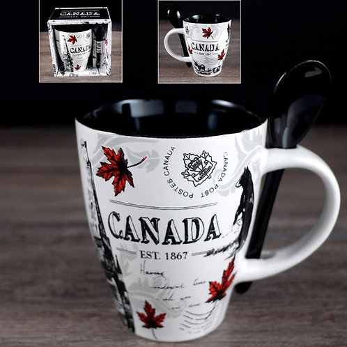 Dominion of Canada Mug
